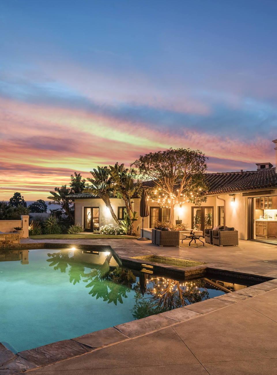 Palos Verdes Estates home