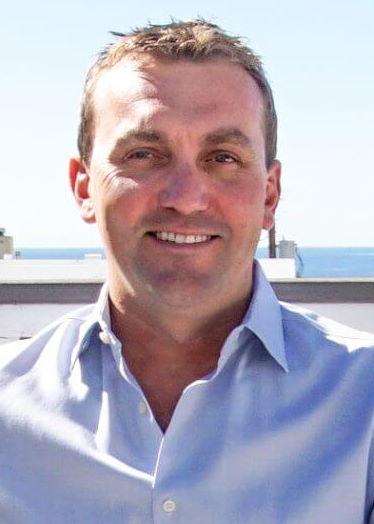 Jeremy Shelton